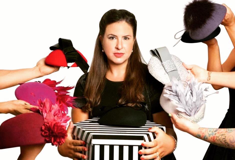 Top 5 headwear designer in Israel 59f92b997f1
