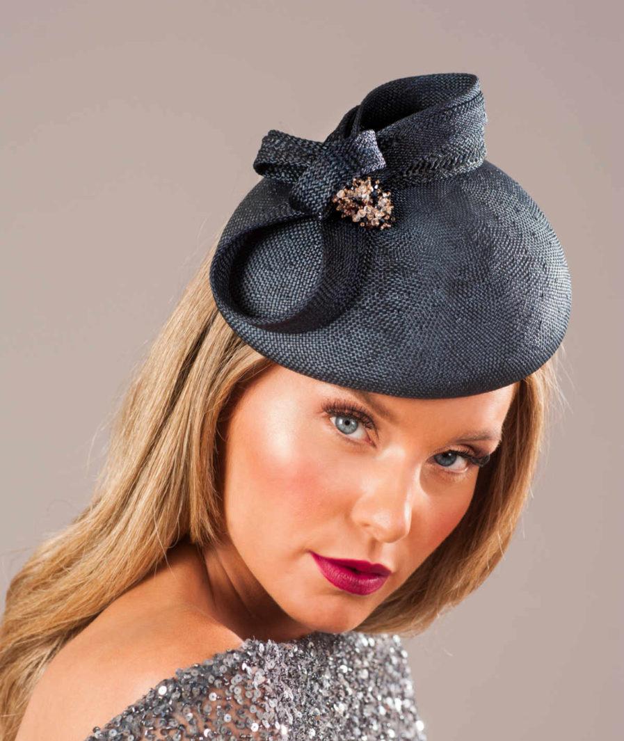 Cagest Danielle Mazin Hat