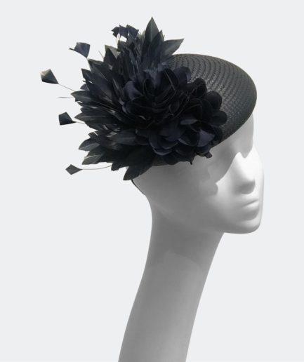 Headwear Danielle Mazin