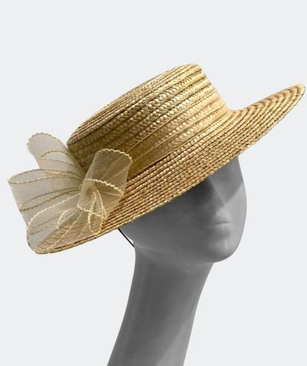 Canotiera Hat