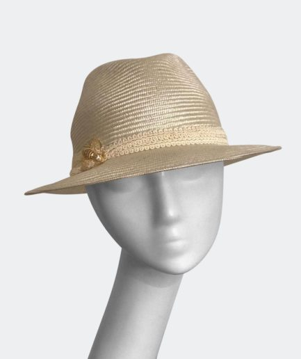 Laos Danielle Mazin Hat